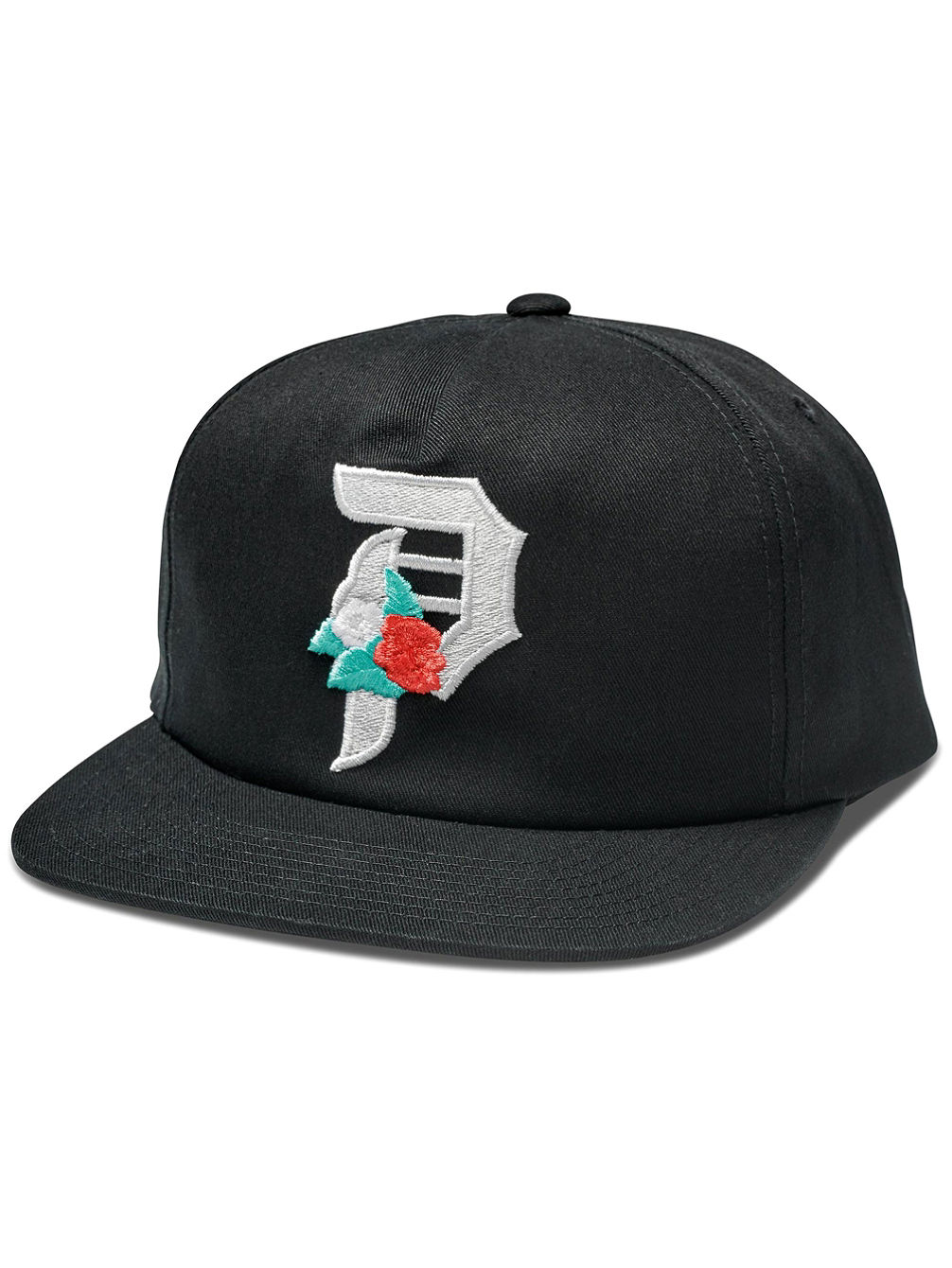 Dos Flores Unstructured Snapback Cap