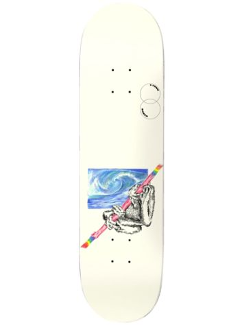 "Baker Tf Tanks 8.125"" Skateboard Deck"
