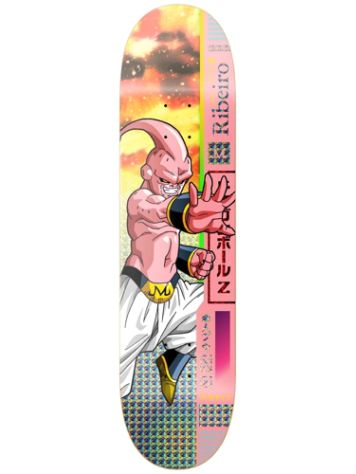 "Primitive X Dragon Ball Z 8.5"" Ribeiro Buu Skateboard"