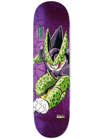 "Primitive X Dragon Ball Z 8.25"" Dbz Tucker Perfect Cel"