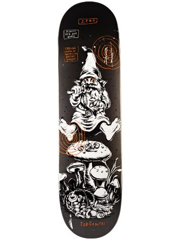 Zero Cervantes Gnarly Gnomes Skateboard Deck