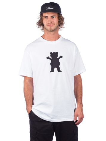Grizzly OG Bear Camiseta Camiseta