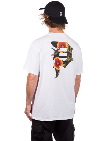 Primitive Dirty P Sunflower T-Shirt