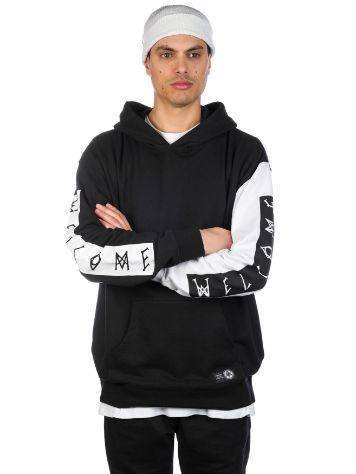 Welcome Invert French Terry Hoodie