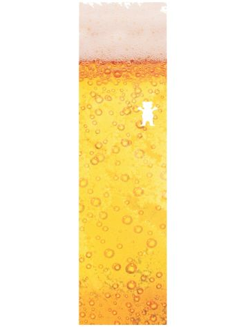 Grizzly Beer Grip Tape
