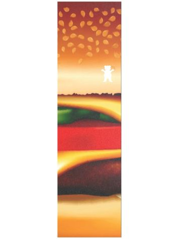 Grizzly Burger Griptape
