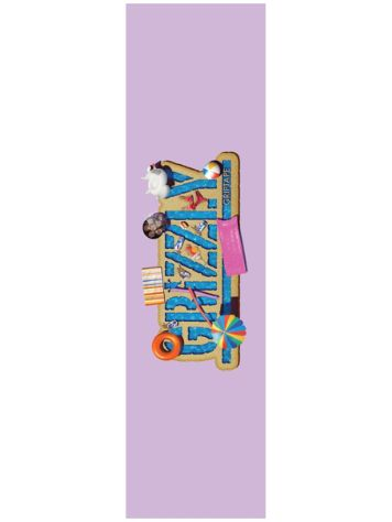 Grizzly Pool Party Grip Tape