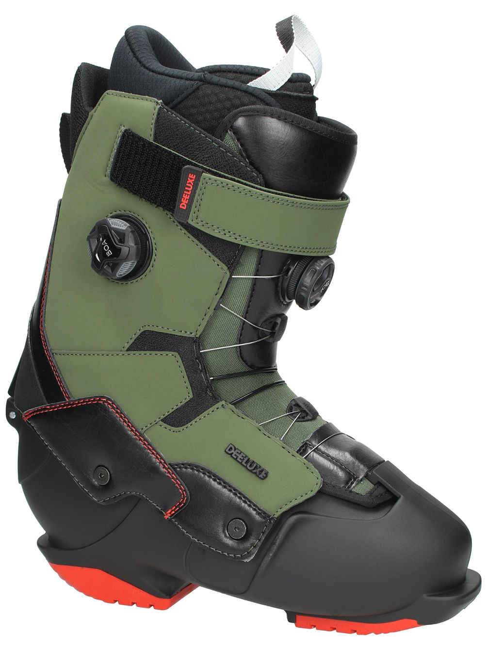 Ground Control Hardboots Snowboard
