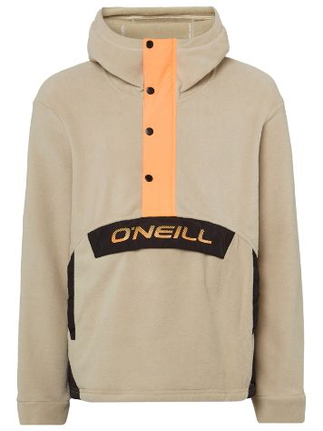 O'Neill Original Half Zip Hooded Fleece Pullover