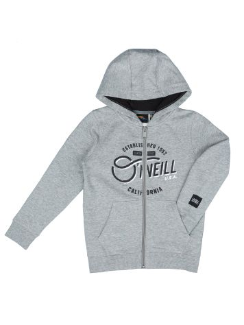 O'Neill Cali Hoodie med Dragkedja