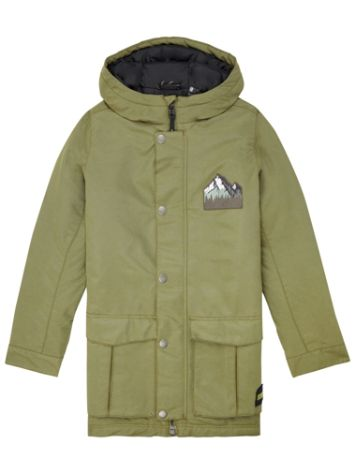 O'Neill Charger Parka