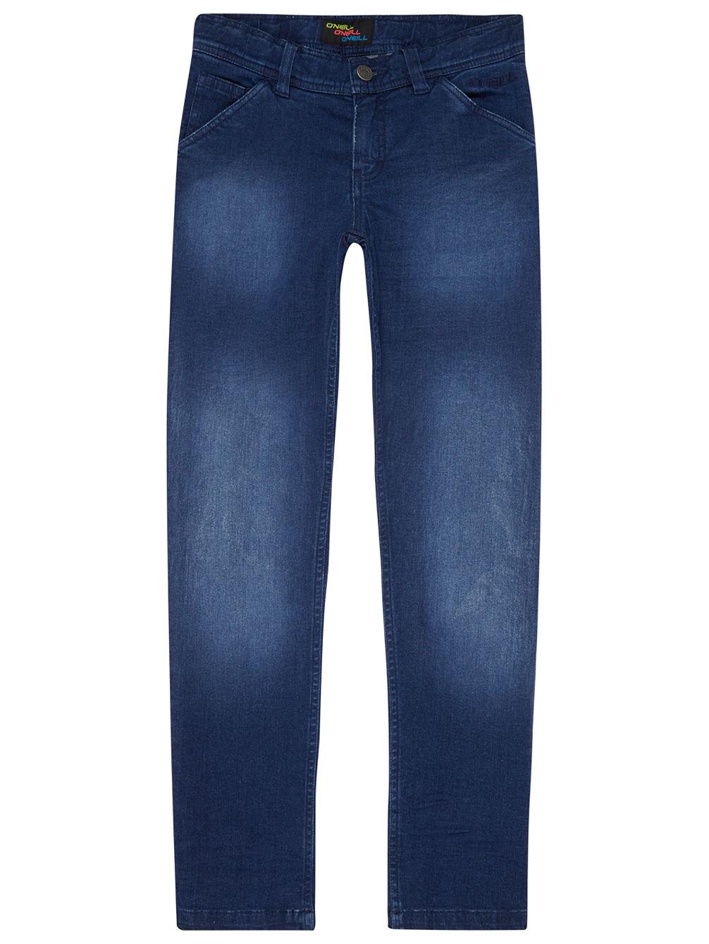 Achat O'neill Stringer Jeans En Ligne