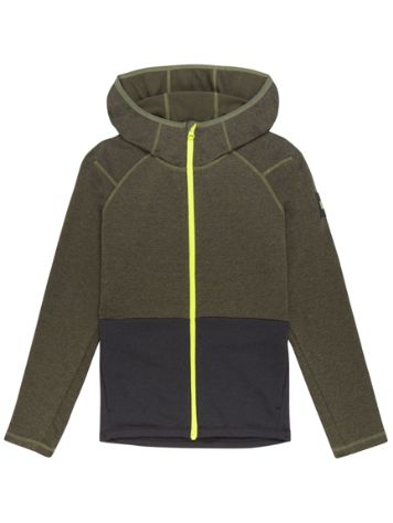 O'Neill Hooded Fleece Jacket