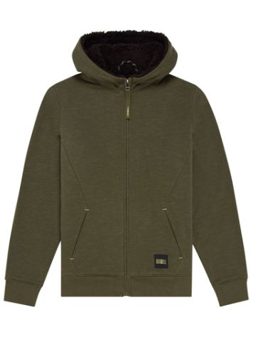 O'Neill Ridge Sherpa Fleece Jacket