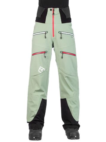 Ortovox 3L Guardian Shell Pantalon