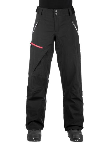 Ortovox 2L Swisswool Andermatt Pants