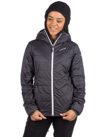 Ortovox Swisswool Piz Bernina Jacket