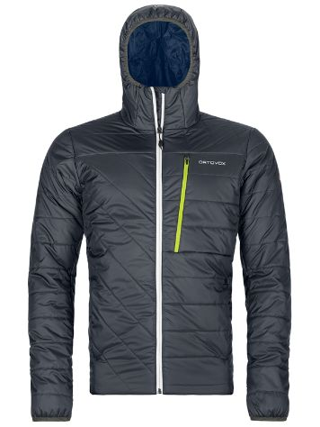 Ortovox Swisswool Piz Bianco Insulator Jacket
