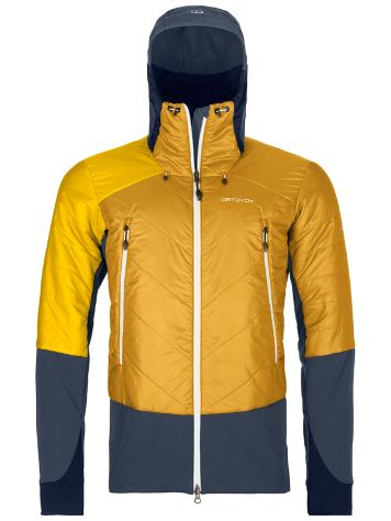 Ortovox Swisswool Piz Pal³ Insulator Jacket