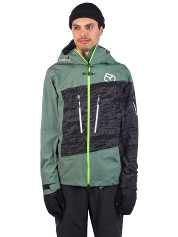Ortovox 3L Guardian Shell Veste