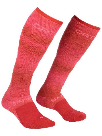 Ortovox Ski Stay Or Go Chaussettes Techniques