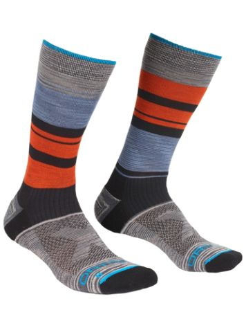 Ortovox All Mountain Mid Tech Socks