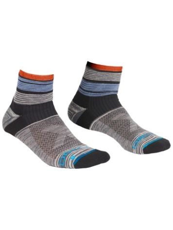 Ortovox All Mtn Quarter Tech Socks