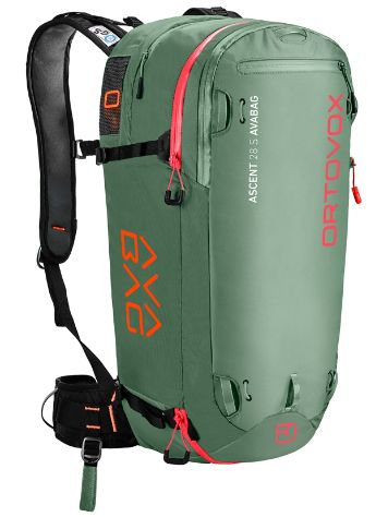 Ortovox Ascent 28 S Avabag Kit Sac à Dos