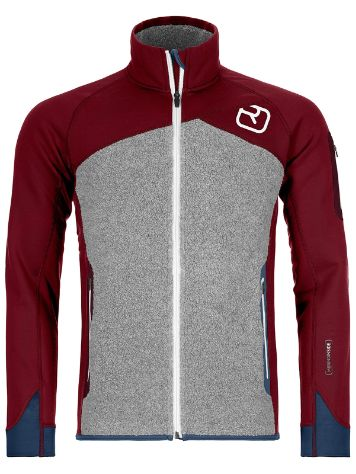 Ortovox Fleece Plus Fleece Jacket