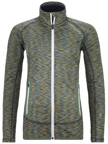 Ortovox Space Dyed Fleece Jacket
