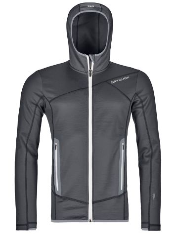 Ortovox Hooded Chaqueta Polar