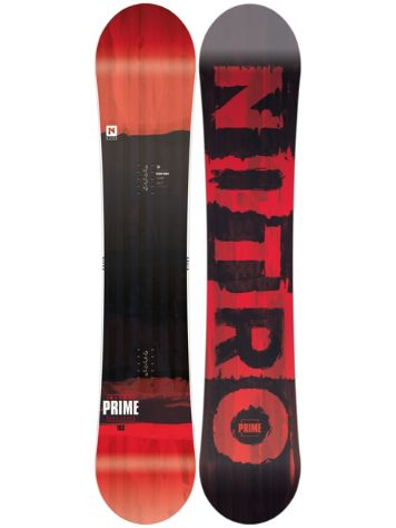 Nitro Prime Screen 152 2020 Snowboard