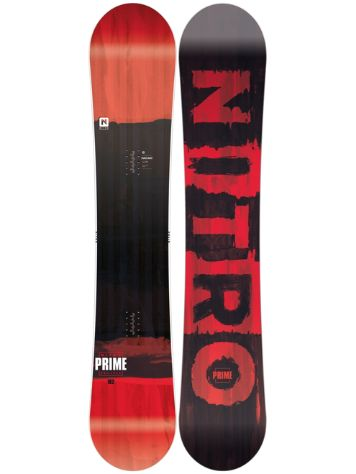 Nitro Prime Screen 162 2020 Snowboard