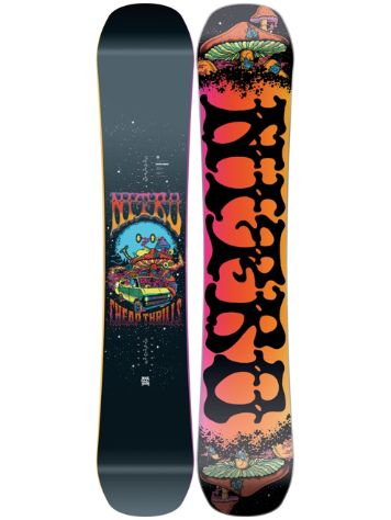Nitro Cheap Thrills 155 2020 Snowboard