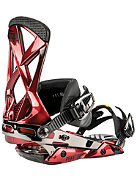 Phantom Snowboard Bindings