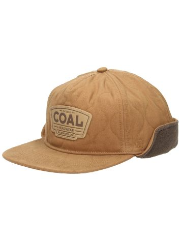 Coal The Cummins Cap
