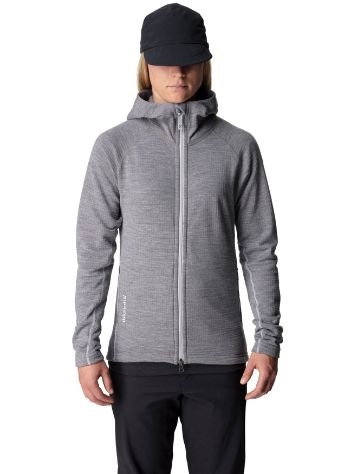Houdini Wooler Houdi Fleece Jacket