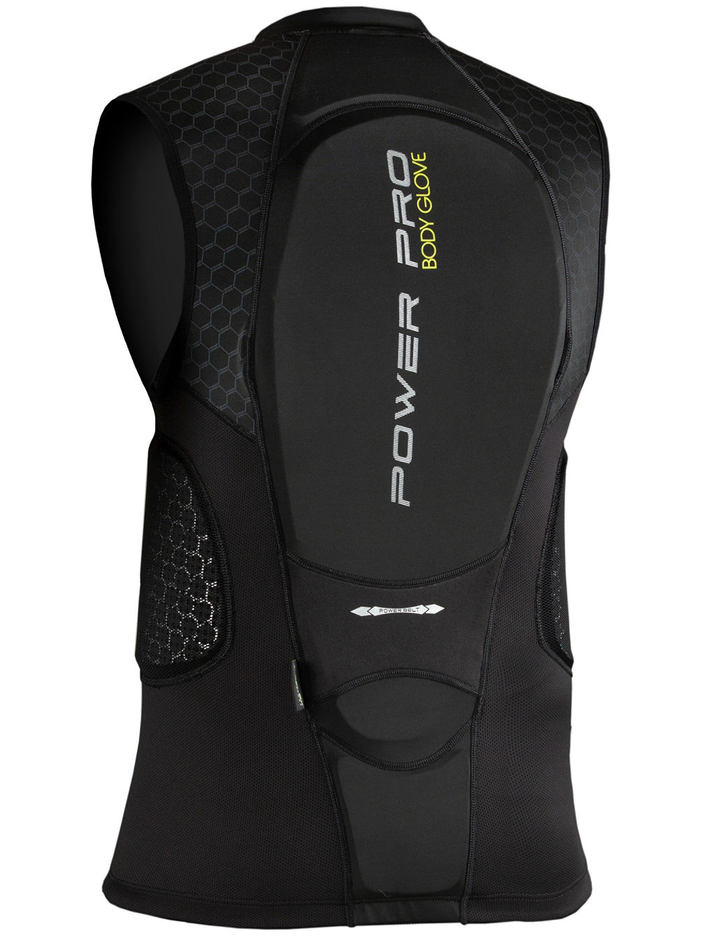 Power Pro Back Protection