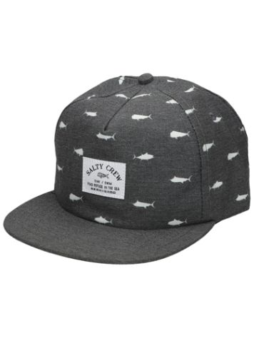 Salty Crew Bimini Two Tone 5 Panel Kapa s Šiltom