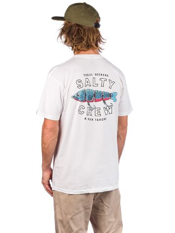 Salty Crew Paddle Tail T-Shirt