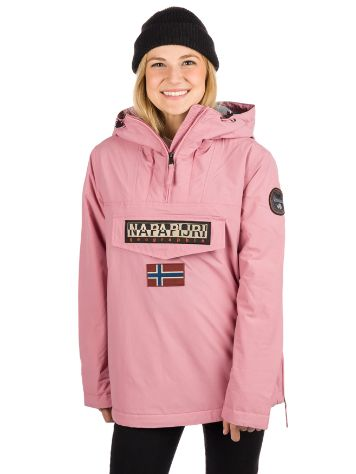 Napapijri Rainforest W Wint 3 Jacket