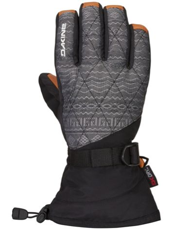 Dakine Leather Camino Gloves
