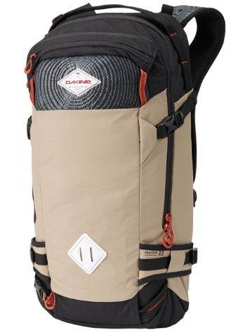 Dakine Team Poacher 22L Ryggsäck