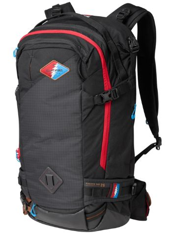 Dakine Team Poacher R.A.S. 26L Batoh