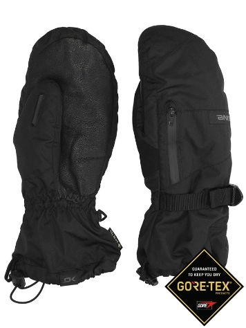 Dakine Leather Titan Gore-Tex Mittens