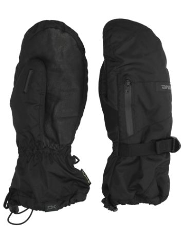 Dakine Leather Titan Gore-Tex Rokavice z Enim Prstom