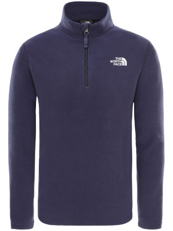 THE NORTH FACE Glacier 1/4 Zip Fleece Pullover