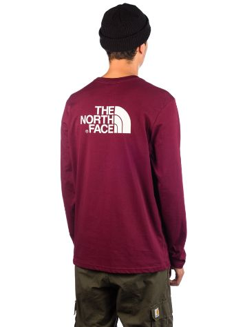 THE NORTH FACE Easy Langarmshirt