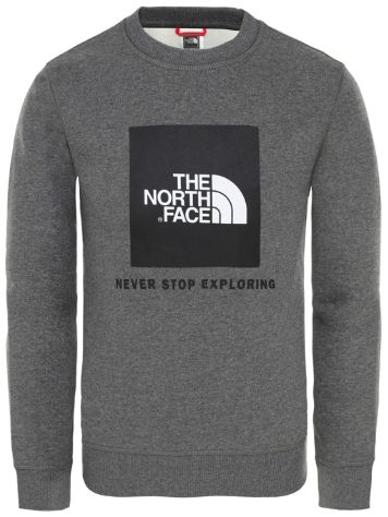 THE NORTH FACE Box Crew Sweater
