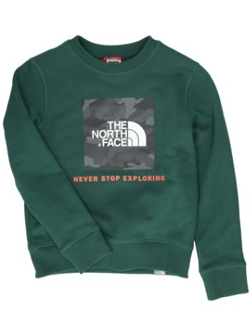 THE NORTH FACE Box Crew Jersey